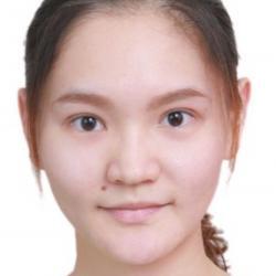 Cathy - Qinying  Gu