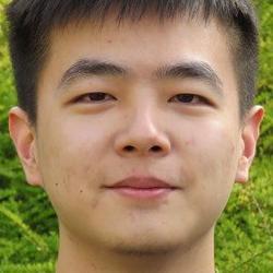 Darius  Hung