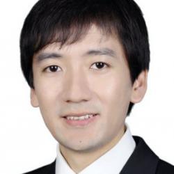 Dr Dawei  Di