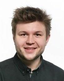 Dominik  Hamara