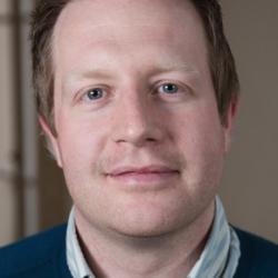 Dr Daniel  Credgington