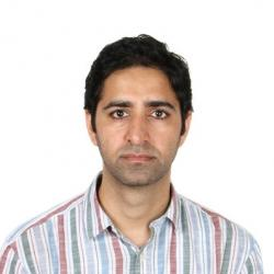 Dr M. Ibrahim  Dar