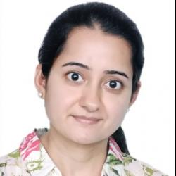 Dr Neha  Arora
