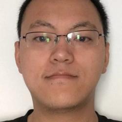 Dr Xinglong  Ren