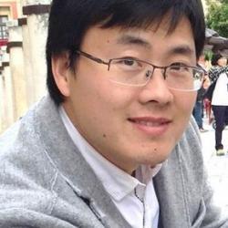 Dr Yuelong  Li