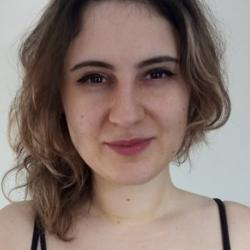 Iria  Pantazi