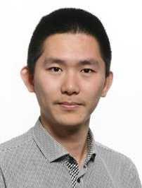 Jiangbin  Zhang