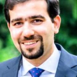 Dr Mojtaba  Abdi Jalebi