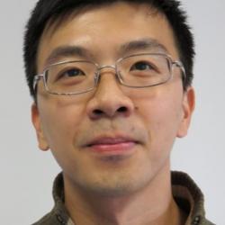 Yi Teng  Huang