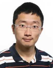 Yuk Shek (Richard)  Chen